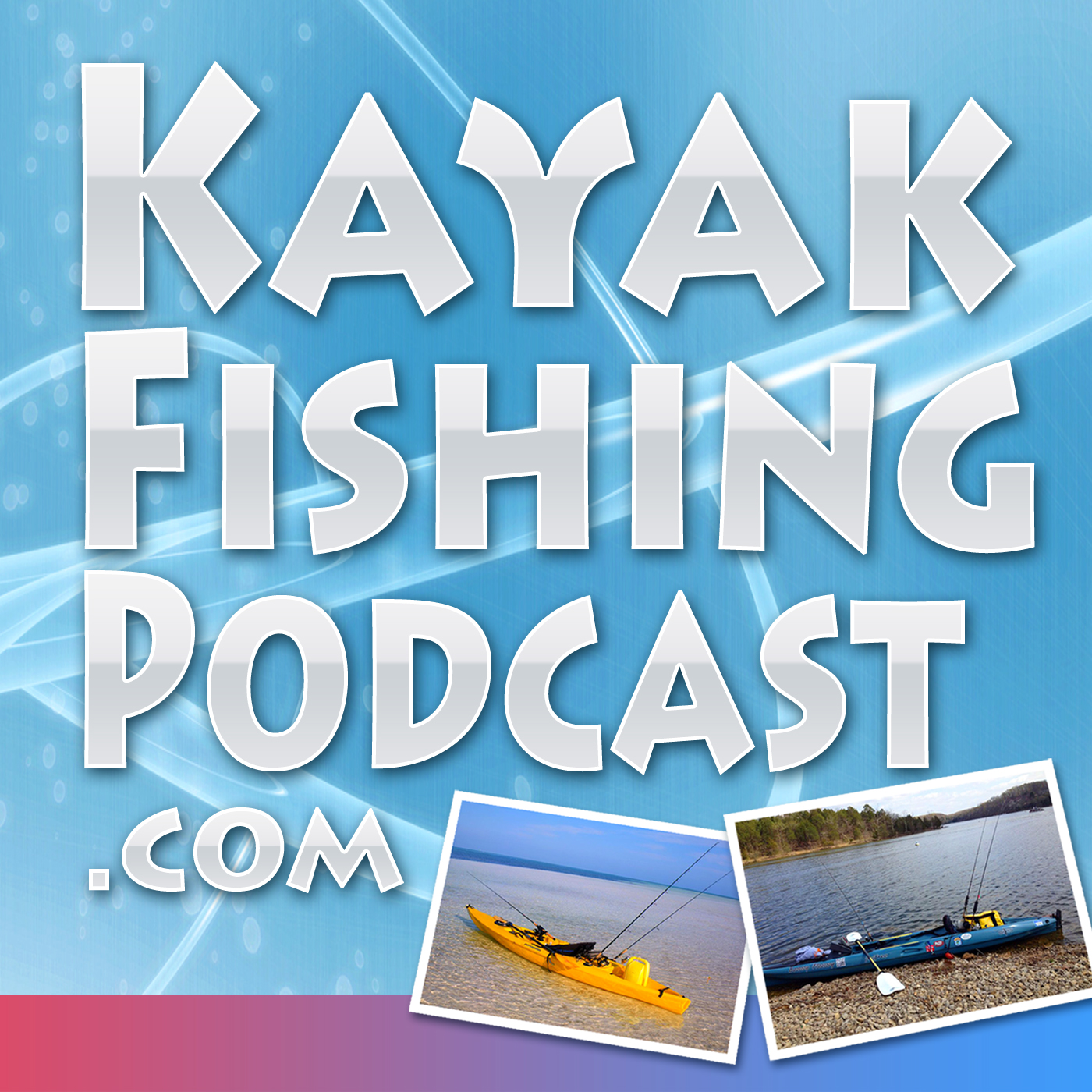 Podcast – Kayak Fishing Podcast